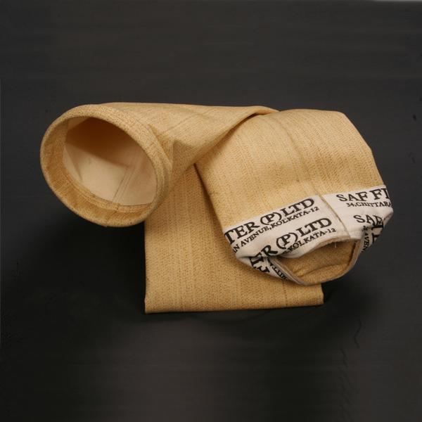 Filter sleeves